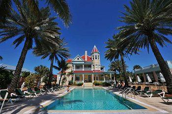 Photo of Southernmost House Key West
