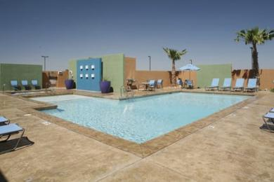 Photo of Cocopah Resort & Conference Center Somerton