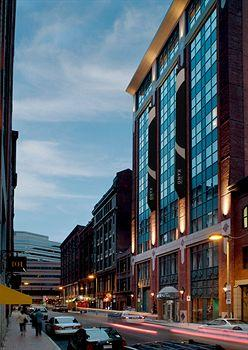 Photo of Onyx Hotel - a Kimpton Hotel Boston