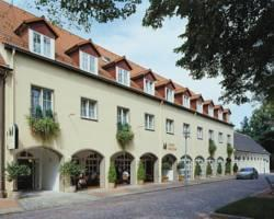 Hotel Landhaus Worlitzer Hof