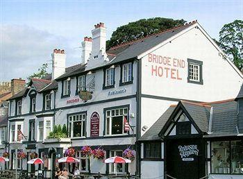 Bridge End Hotel