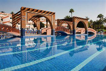 Photo of Hotel Club Almoggar Agadir