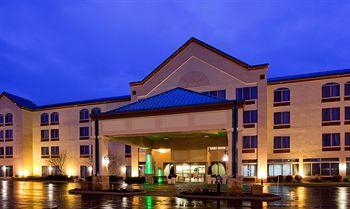 ‪Holiday Inn Hotel & Suites Wausau-Rothschild‬