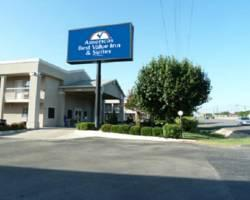 Quality Inn And Suites Killeen