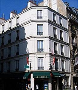 Photo of Hotel Ribera Paris