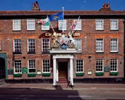 Photo of BEST WESTERN Rose and Crown Hotel Tonbridge