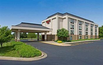 Photo of Hampton Inn Kansas City Airport