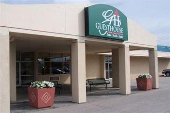 ‪GuestHouse Inn, Suites & Conference Center‬