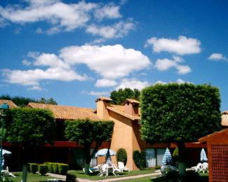 La Rinconada Tequisquiapan Hotel