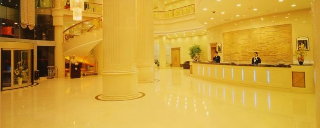 Hanjiang International Hotel