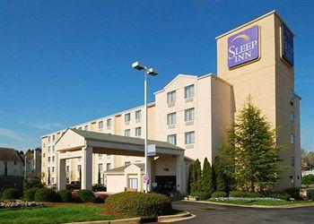 Photo of Sleep Inn University Place Charlotte