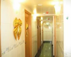 Photo of Yan Yan Guest House Hong Kong