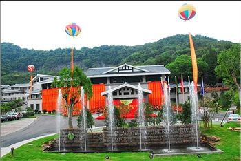 West Lake Hillview International Hotel