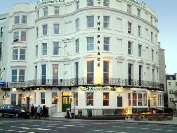 St Christopher's Inn Brighton