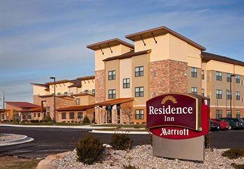 Residence Inn Midland