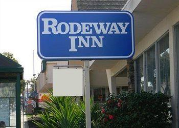 Photo of Rodeway Inn Oakland/Alameda