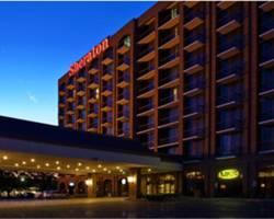 Sheraton Salt Lake City Hotel
