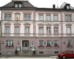 Komforthotel-Restaurant Wuerttemberger Hof