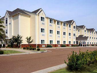 ‪Microtel Inn & Suites by Wyndham Tunica Resorts‬