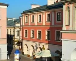 Mercure Zamosc Stare Miasto Hotel