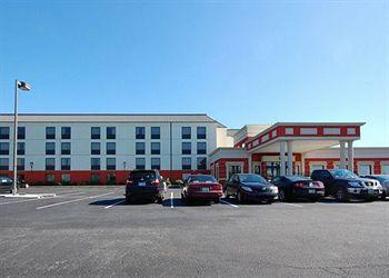 Photo of Comfort Inn At Carowinds Fort Mill