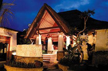 Photo of Kori Ubud Resort