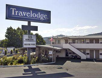 ‪Travelodge Grants Pass‬