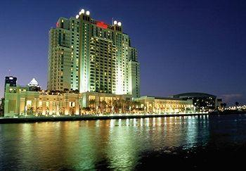 Photo of Tampa Marriott Waterside Hotel and Marina