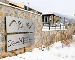 Domotel Neve Mountain Resort & Spa