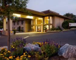 ‪BEST WESTERN PLUS Sonora Oaks Hotel & Conference Center‬