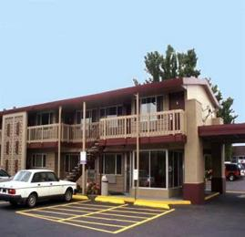 Banfield Value Inn