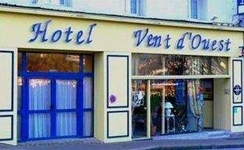 Hotel Vent D&#39;ouest