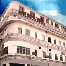 New Royal Hotel