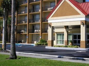 Photo of BEST WESTERN PLUS Windsor Inn North Miami