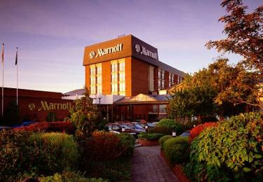 Photo of Heathrow/Windsor Marriott Hotel Slough