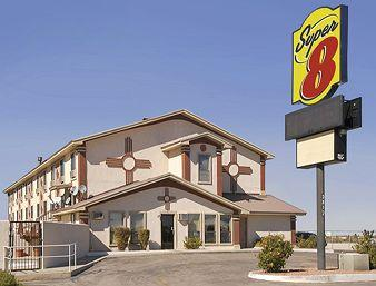 Super 8 Motel Carlsbad