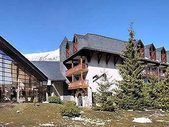 Photo of Mercure Saint Lary Sensoria St-Lary-Soulan