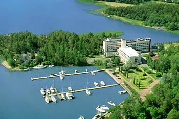 Photo of Ruissalo Spa Hotel Turku