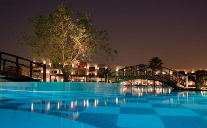 Photo of SENTIDO Crystal Bay Resort Hurghada