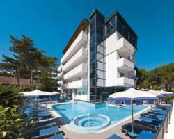 Photo of Hotel Bellevue Lignano Sabbiadoro