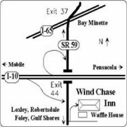 Wind Chase Inn