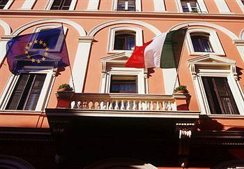 Photo of Amalia Hotel Rome