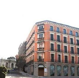 Photo of Hotel Durval Puerta de Alcala Madrid