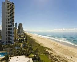 Photo of Viscount Towers on the Beach Surfers Paradise