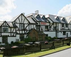 Photo of The Gissons Inn Kennford