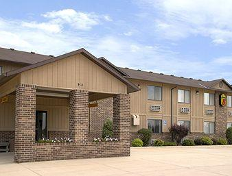 Photo of Super 8 Motel - DeWitt