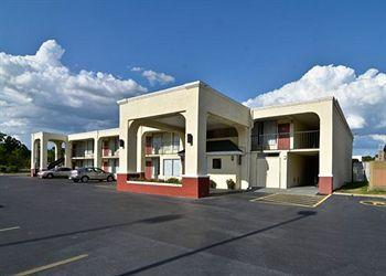 ‪Econo Lodge Andalusia‬