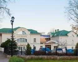 Photo of Old Estate Hotel & Spa Pskov