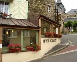 Au Site Normand Hotel-Restaurant