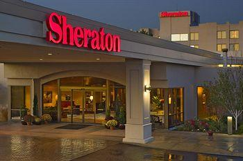 Sheraton Portland Airport Hotel